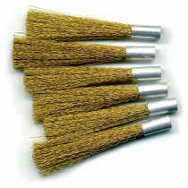 Scratch Brush Brass Refills (Pack Of 6) Bergeon 2834-LS For HS2834-L - HS2834-LS