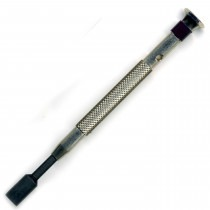 Tube Wrench Hexagonal Socket Screwdriver 5.00mm Brown - HS4500