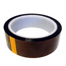 polimide polyimide kapton polishing masking tape 30.00mm Wide - HT1130