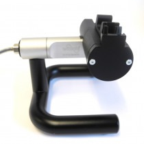 Witschi Stand Microphone - HT697