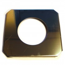 Ultrasonic Positioning Lid Cover Stainless Steel For HU192 Elma S15/H - HU1922