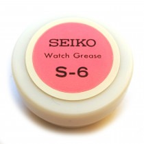 Seiko® S-6 Grease - HW484