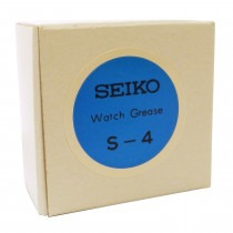 Seiko® S-4 Watch Grease - HW485