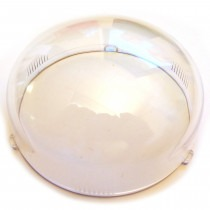 Spare Perspex Dome For HA41 Boxy Fancy Brick - HZA41