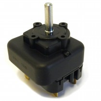 Timer Switch For Elma RM90 Watch Cleaning Machine - HZC5131