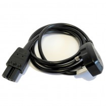 Power Cable For Elma Hot Air Dryer - HZD821