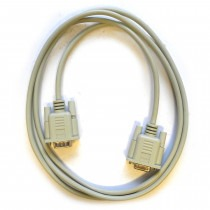 RS232 Link Cable For HT771 Witschi Thermal Printer - HZT771
