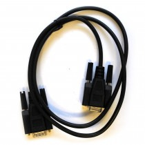 RS232 Link Cable For HT771 Witschi Thermal Printer - HZT773