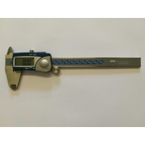 A&D Electronic Vernier Gauge, 150mm x 0.01mm - TG109 dental dentist
