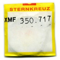 Sternkreuz XMF/O 350.717 Round Special Form Mineral Optic - MG3020-350.717