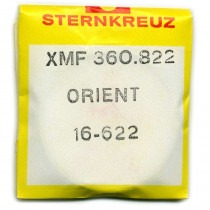 Sternkreuz XMF/O 360.822 Round Special Form Mineral Optic - MG3020-360.822