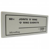 Joint 'O' Ring 'O' Ring MicroRing Gaskets - MY202