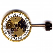 ETA956.112-6 Quartz Watch Movement - MZETA956.112-6