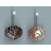 ISA 638.101 Quartz Watch Movement - MZISA638.101