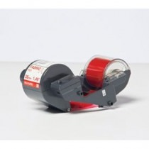Ink Cassette Red 38mm Brother RBFA2RD 38mm (310m) - HRBFA2RD