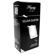 Hagerty Silver Duster - SH330A
