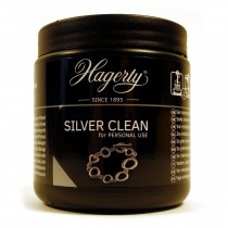 Hagerty Silver Clean For Trinkets* 1 x 170ml - SH350A