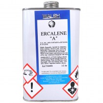 "Ercalene Grade ""A"" Colourless 500ml - T65095,chemicals,lacquer, brass laquer."