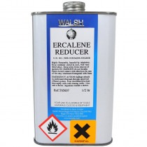 Ercalene Reducer - T65607, Thinner, Remover, Lacquer.