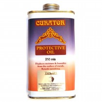 Protective Oil 250ml (Jade Oil Alternative) - T92090