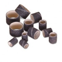 Abrasive Bands, 13 x 13mm,  Coarse - TA229