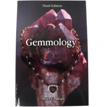 Gemmology Jems- TB17011 book