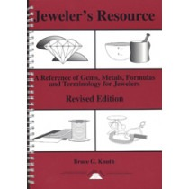 Jewellers Resource Book - TB17017