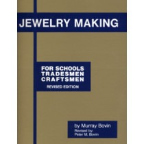 Jewellery Making for Schools - TB17080 book
