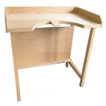 Beech Top Economy Benches jewellers - TB207