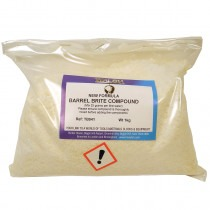 Barrelbrite Barrelling Powder 1kg,polishing