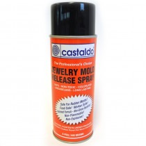 Castaldo Mould Release Spray 442ml - TC0992