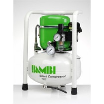Bambi Compressor, 9 Litres, 8 Bar - TC402
