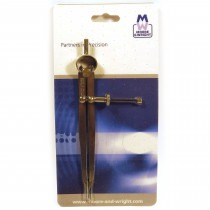 """Moore & Wright Spring Dividers 6"""" / 150mm - TD376"""