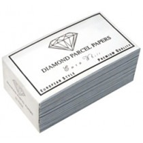Diamond Papers - TD6210 Brikas Brifka's parcel papers stone papers