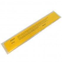 Adhesive Emery Strips Coarse - TE17