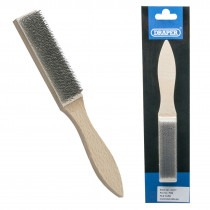 File Cleaning Brush - TF4