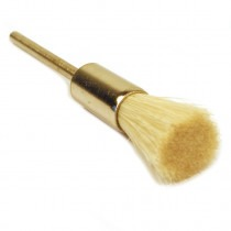 Mounted Goat Hair Pencil Brush - TM5120GH