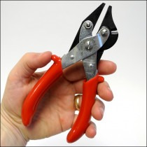 Maun Pliers, Flat Nose & Side Cutters - TP159