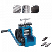 Rolling Mill Economy Metal Roller New Item - TR214