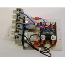 Microflame Pressure Switch