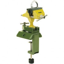 Multi-angle Bench Vice with Clamp-on Base - TV176