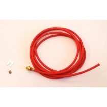 Little Torch Hose Red 8ft - TZB401