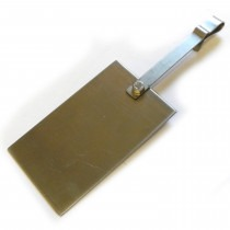 Stainless Steel Anode For Eitan Plating Machine - TZP262
