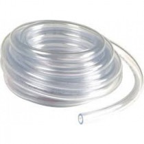 Compressor Tubing 8mm Clear Flexible FOR TC021 - TZP3828