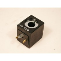 Solenoide Black Box for Steam Cleaner - TZS3017