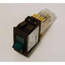 MICROFLAME microweld on off power relay switch switches