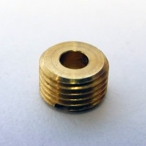 A*F Screw In Clock Bush Ø0.90mm x 1.80mm - CB1609