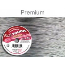 Soft Touch Wire .010 - Very Fine - 100ft - 7 strand - FT350A