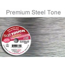 Soft Touch Wire .014 - Fine - 100ft - 21 strand - FT351A