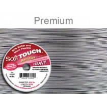 Soft Touch Wire .024 - Heavy - 100ft - 49 strand - FT353A